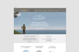webdesign clean design