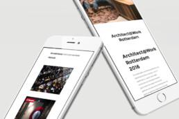 webdesign | mobile | drimensa plaatmateriaal | deep