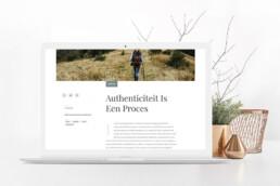 website design   powerhouse coaching   deep