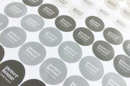 print design   stickers   powerhouse coaching   deep