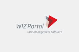 logo design | WIZportal | Deep