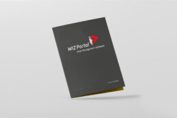 brochure design | wizportal | deep