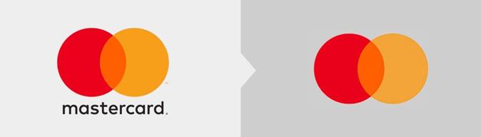logo design mastercard bespreking
