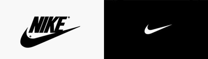 logo design nike bespreking